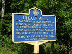 Lincoln Mills