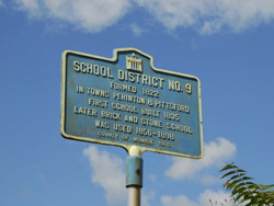 School District No. 9